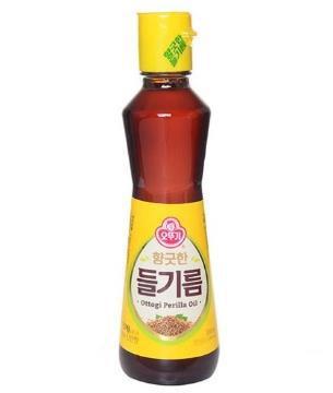 韓國不倒翁-紫蘇油320ml