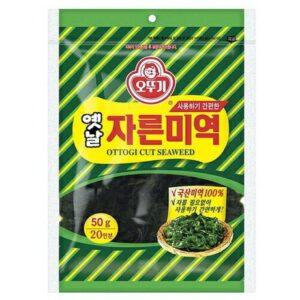 韓國不倒翁-海帶芽