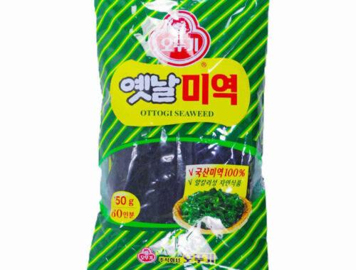 韓國不倒翁-海帶芽150g