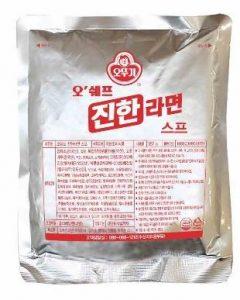 韓國不倒翁-金拉麵調味粉(辛辣)