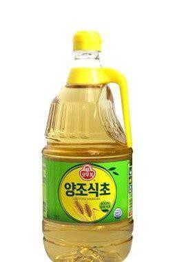 韓國不倒翁-釀造醋1.8L