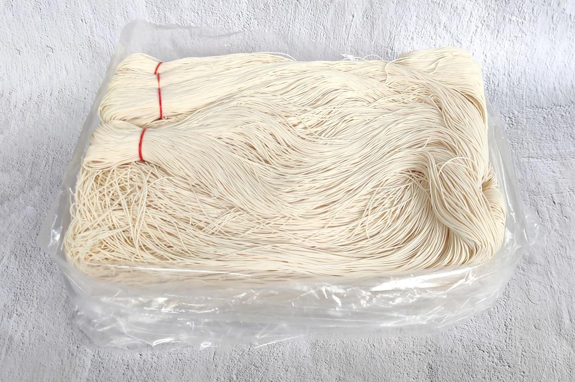 手工白麵線-10斤裝