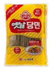 韓國不倒翁-韓式冬粉100g